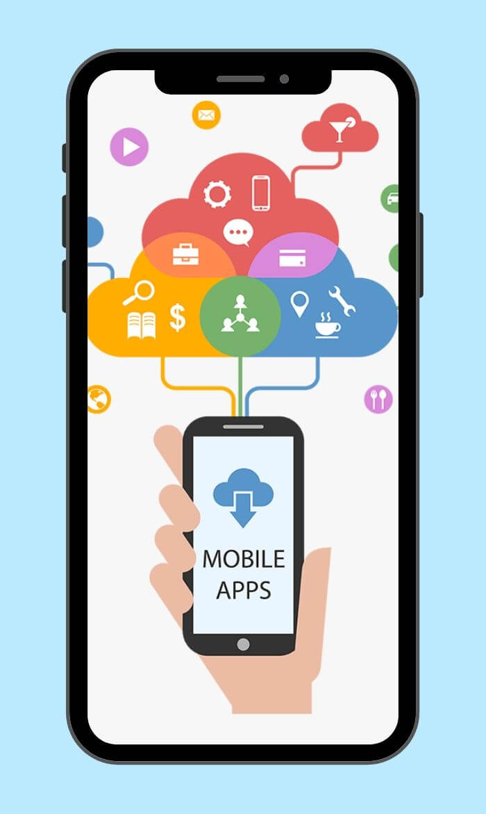 Android and iOS Mobile App Development by Technologix Digital