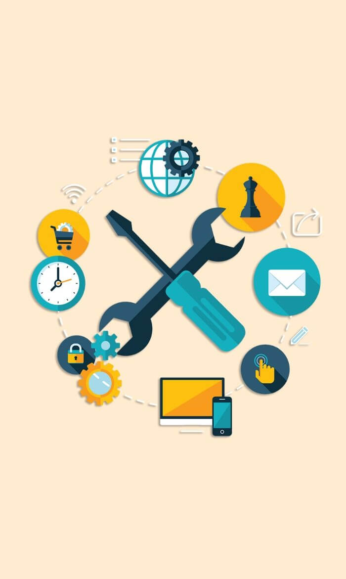 Technical Support by Technologix Digital