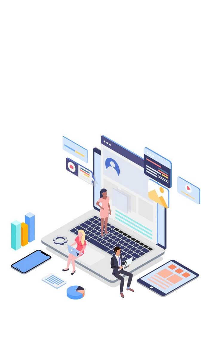 Web Design Solutions by Technologix Digital